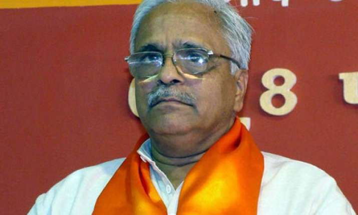 bhaiyyaji joshi may get coordinator s post to harmonize bjp