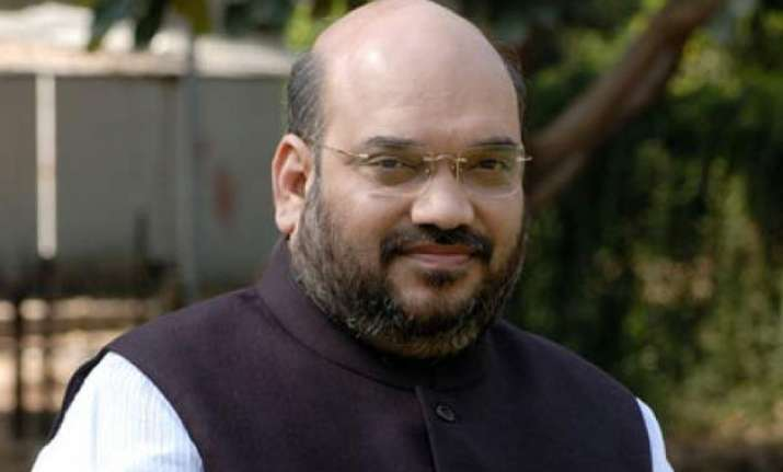 beef ban up to state governments says amit shah