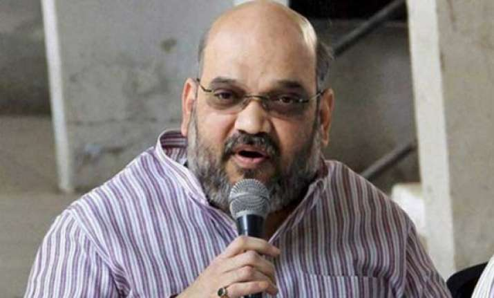 cleanliness campaign should become a mass movement amit shah