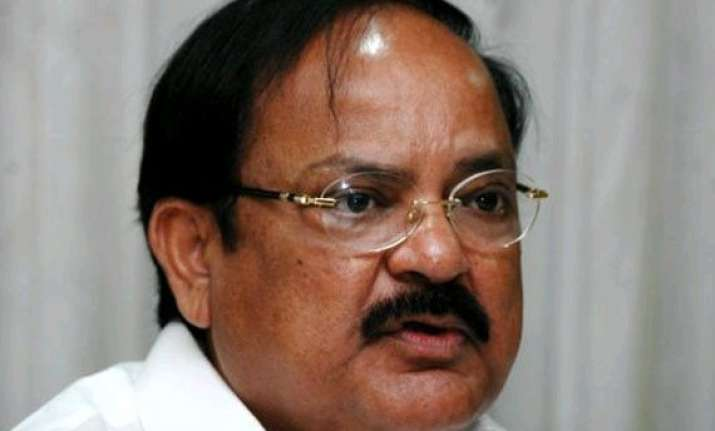 ceasefire violation issue should not be politicised bjp