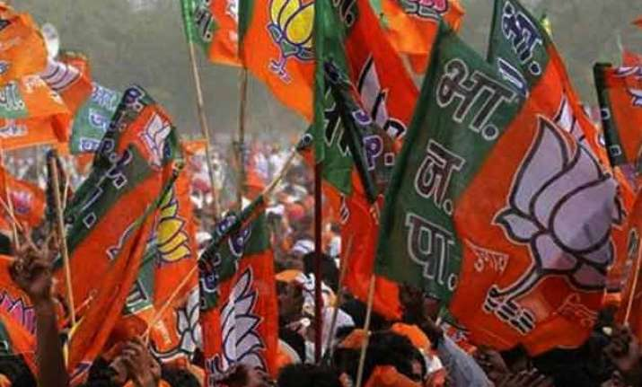 delhi polls bjp declares remaining 4 candidates for delhi