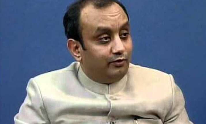 bjp praises one year narendra modi rule for taking india s