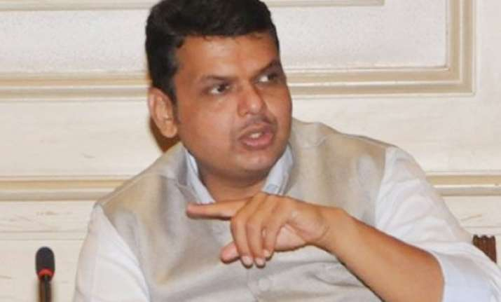 maharashtra to top country in conviction rate fadnavis