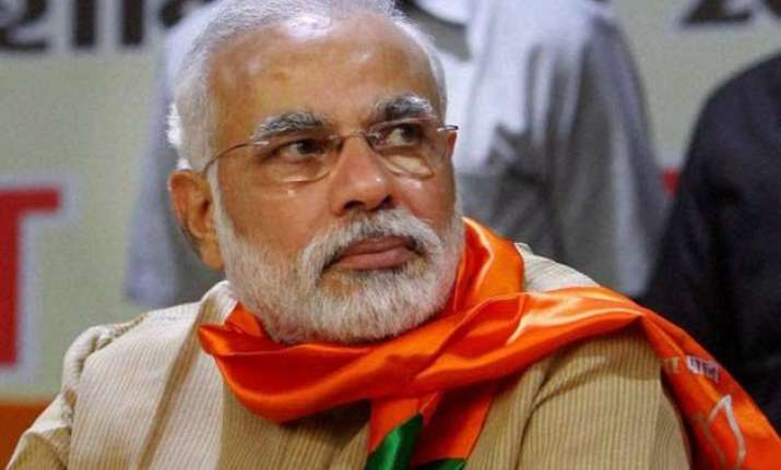 modi government couldn t fulfil even 2 pc of its promises