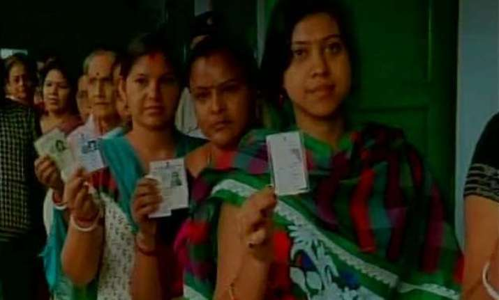 polls to 91 civic bodies in west bengal begin amid tight
