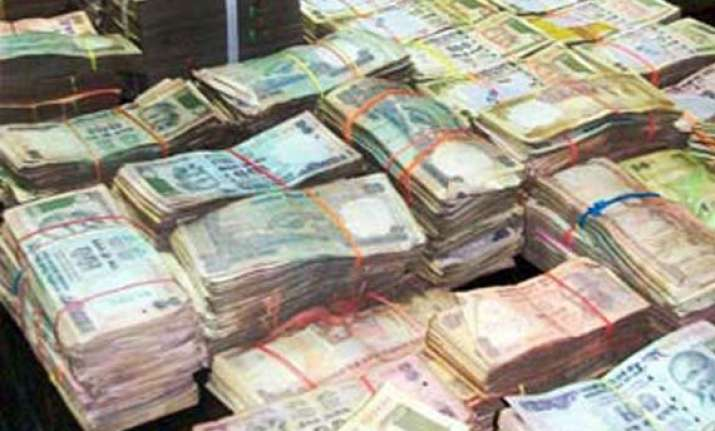 upa government offered amnesty to black money account