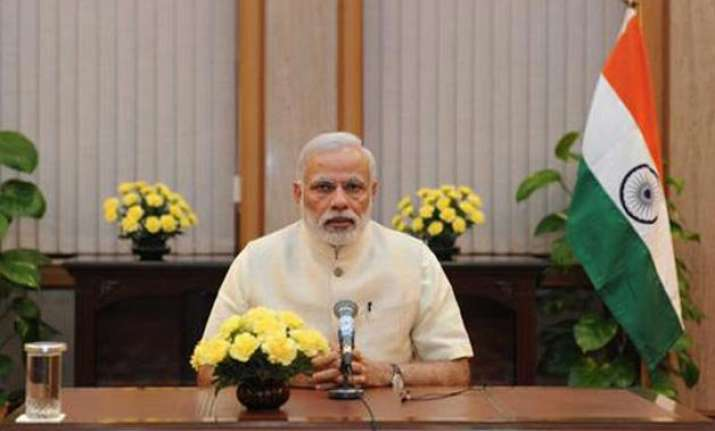 mann ki baat india with nepal in this hour of grief says pm