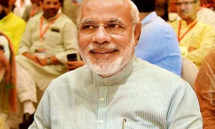 narendra modi to host dinner party for ministerial