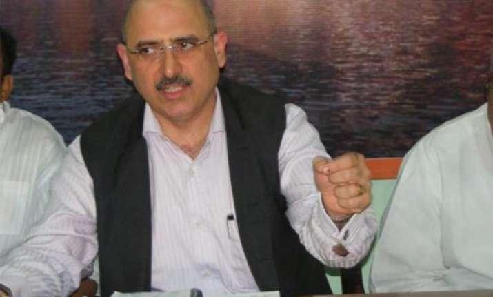 pakistan a hub of terrorists says bjp opposition slams modi