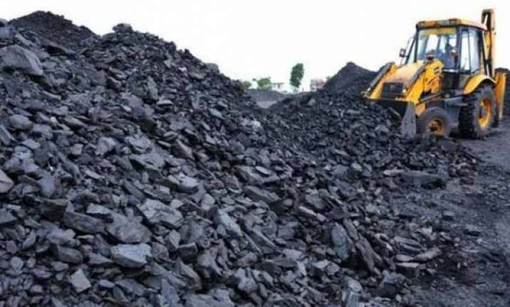 bjp hails decision to bring ordinance on coal blocks