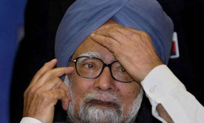air india plane with manmohan singh onboard flew without