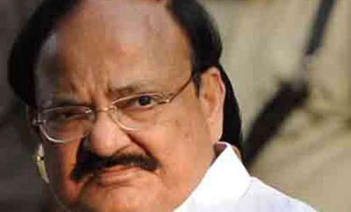 no truck with ncp says naidu