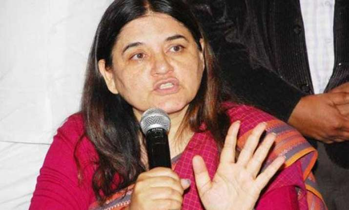 juvenile act to be amended to address crime adoption maneka