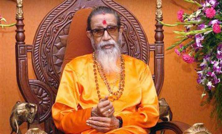 thackeray changes tack says forget regionalism unite as