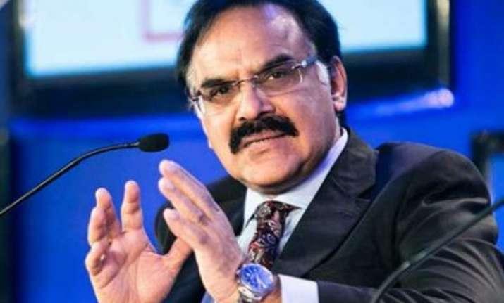 finance secretary arvind mayaram shifted to tourism ministry