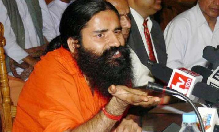 cwg corruption charges have tainted india s image baba