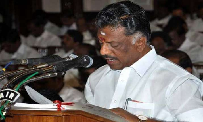budget session of tamil nadu assembly to start tomorrow