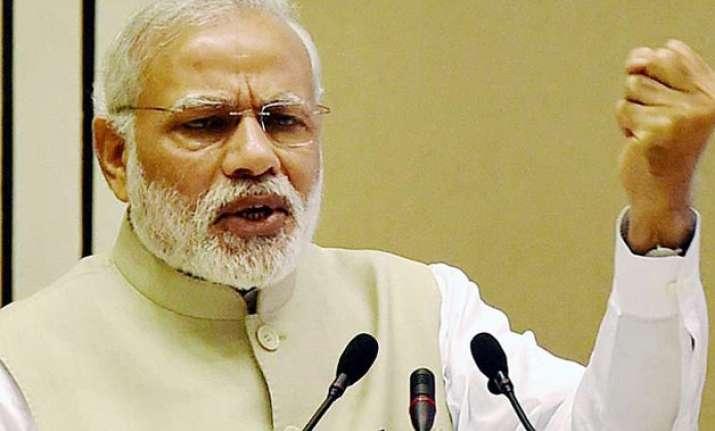 narendra modi hopes scond half of budget session will be