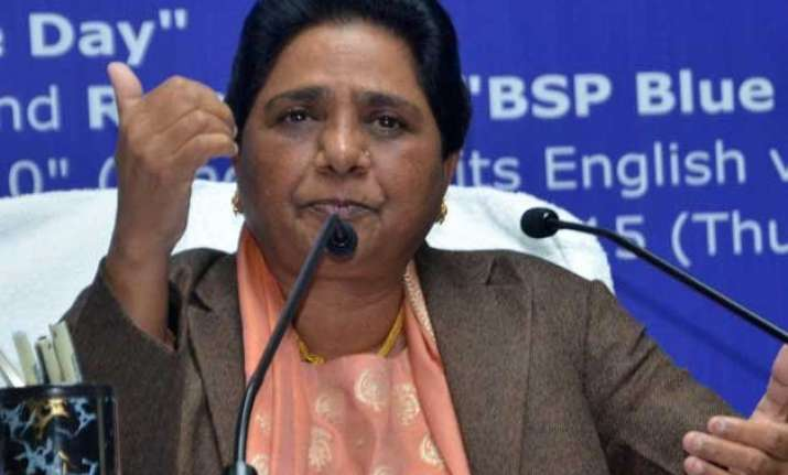 delhi polls bsp to contest on all 70 seats