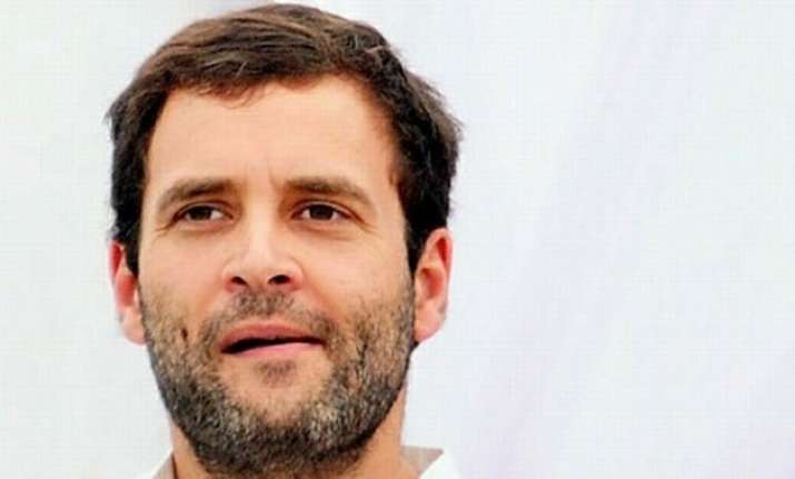 rahul gandhi likely to become congress chief in april