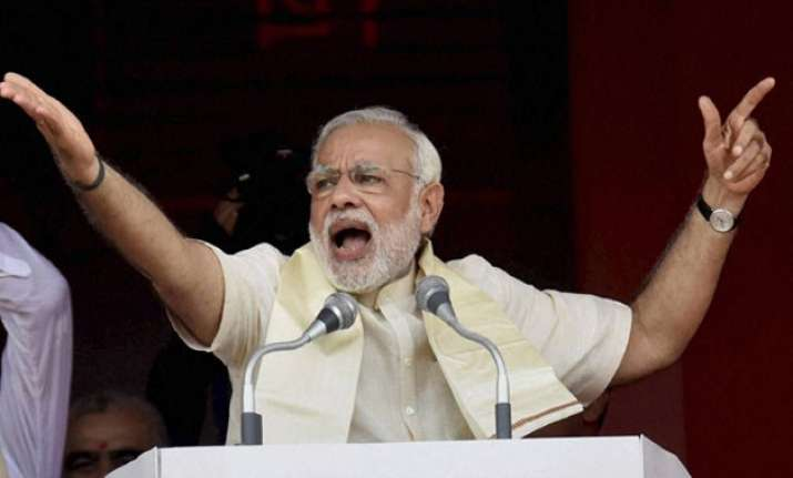 pm modi announces rs 1.25 lakh crore for bihar here is how