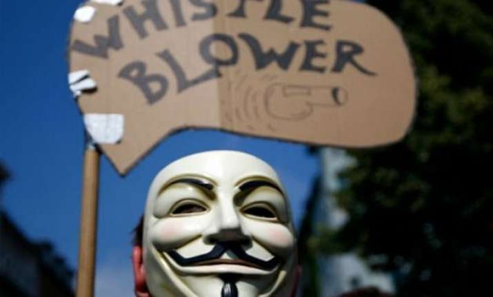 govt nod to amendment in whistleblowers protection act