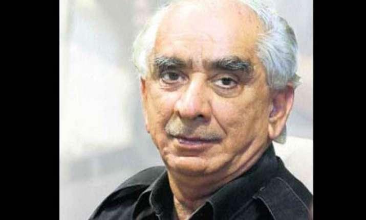 jaswant set to return to bjp