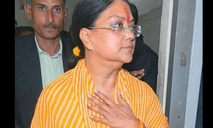 after raje bjp removes west bengal unit chief