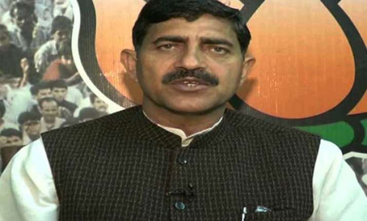 bjp credits j k people for assembly poll win