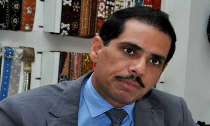 it dept issues notice to firm owned by robert vadra