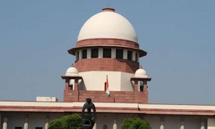 sc to hear centre s plea against delhi hc order on mha