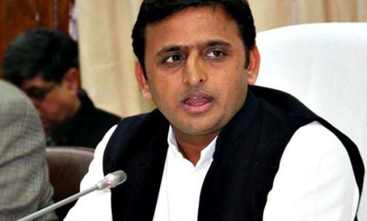 as lioness dies in etawah akhilesh yadav removes top