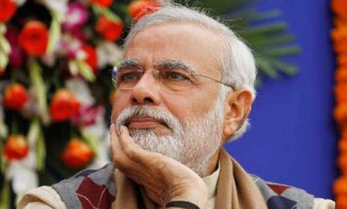 pm narendra modi invites ideas on key issues ahead of