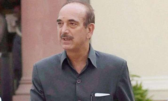 bjp seeking revenge instead of resignations congress