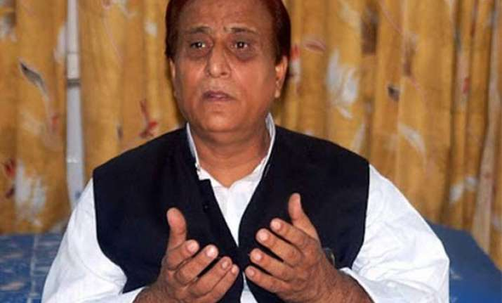 hc to pass order on azam khan for dual office of profit