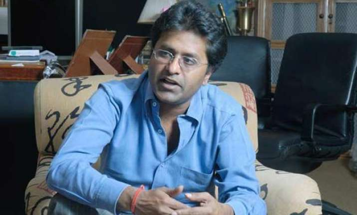 lawyer returns ed summons to lalit modi not authorised to