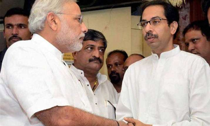 uddhav thackeray against special package to bihar
