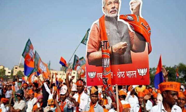 bjp spent over rs 700 crores during lok sabha elections