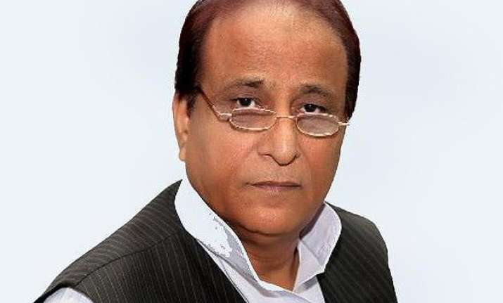 azam khan will go to jail of bjp comes to power in up