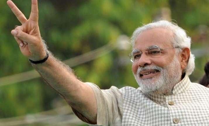 pm modi magic may face its severest test in delhi