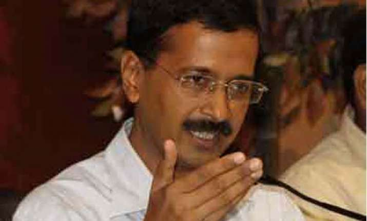 aap slams modi government for inconsistent policy on
