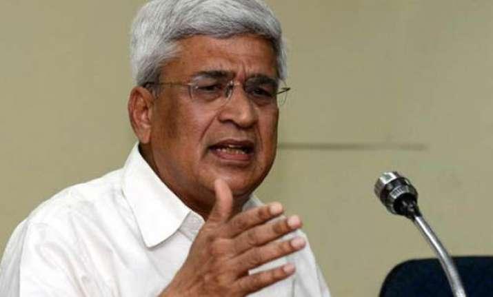modi govt launching right wing offensive on people prakash