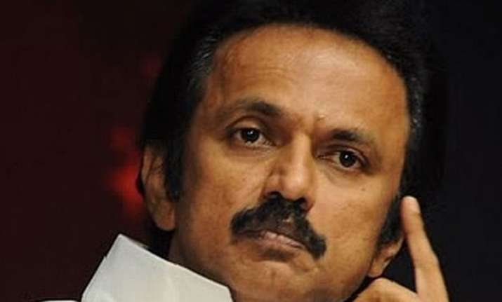 dmk accuses tn government of failing to protect interests