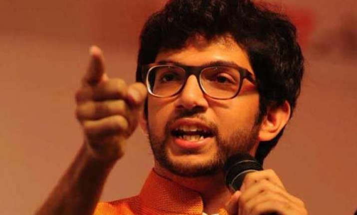 aditya thackeray to bjp if a person can vote at 18 and