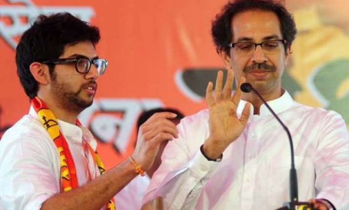 maharashtra polls crucial shiv sena meeting today to