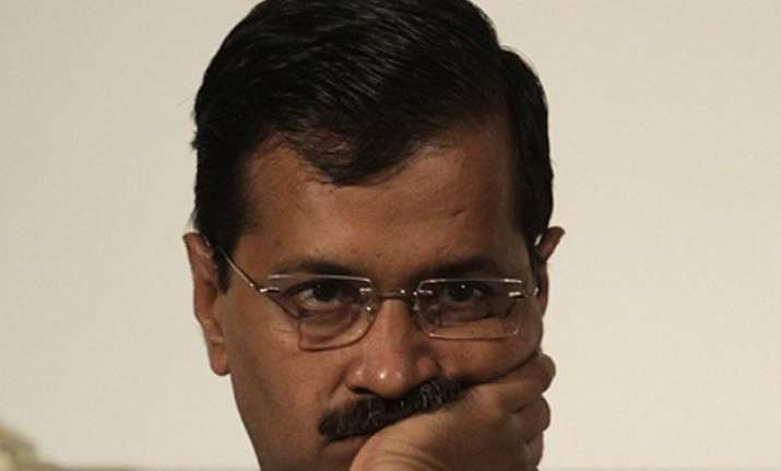 aap replaces lokpal ramdas with a new three member panel