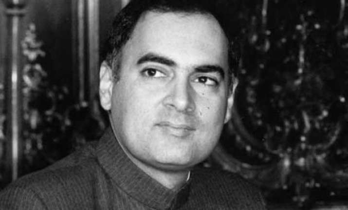 birthday special remembering former pm rajiv gandhi
