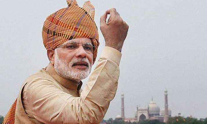 isis threat may figure in pm modi s talks with uae