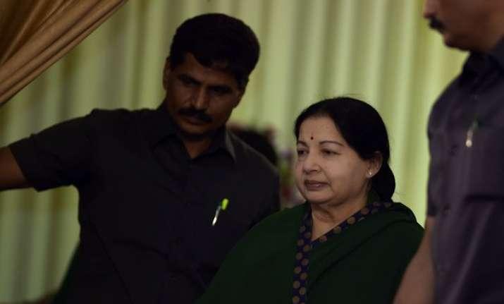 j jayalalithaa starts 5th stint opens more amma canteens