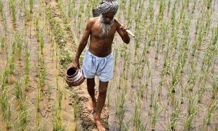 number of farmers suicides down due to govt s efforts bjp
